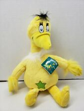 Sneetch Dr. Seuss Stuffed Plush Doll