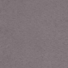 VENDITA AL METRO TESSUTO MICROFIBRA SCAMOSCIATA LAVABILE ALTEZZA 140 CM GRIGIO