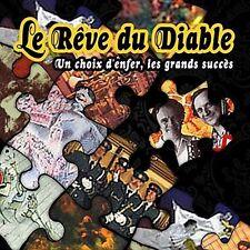 Le Reve Du Diable, Un Choix D'enfer CD BRAND NEW at Musica Monette Canada #322