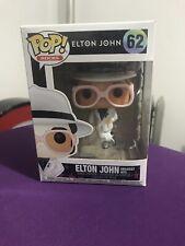 New ListingFunko Pop Rocks 62 Elton John