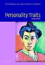 Personality Traits, 2nd Edition