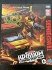 Transformers Kingdom Commander Class Rodimus Prime Sealed
