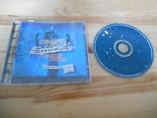 CD ROCK Bill Bruford eathworks-Heavenly Bodies (13) canzone venture Virgin
