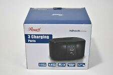 hDock RX309 Hard Drive + USB 3.0 Charger by Rosewill Open Box