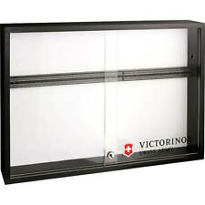 Victorinox Accessories Displays Locking Magnetic Display Case 10001 New