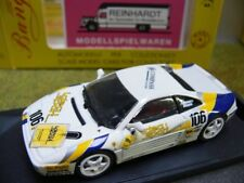 1/43 Bang 9502 Ferrari 348 Challenge 95 Misano Ademaro Massa I #106