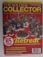 Toy Soldier Collector Magazine 79 - December 2017 & January 2018