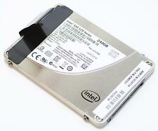 "Intel SSD 520 Series 240 Go 2.5"" SATA - 600 NCQ 550 Mo/s Read 520 Mo/s Write 128-bi"
