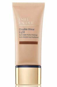 Estee Lauder Double Wear Light Soft Matte Hydra Makeup -1oz/30ml (CHOOSE Shade)