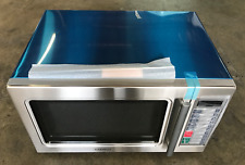 New Daewoo Microwave Oven 1.0 Cu Ft, Countertop Commercial (Kom-9P1Ces)