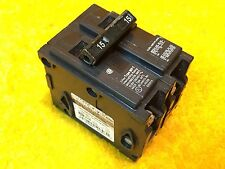 *Perfect* Murray Mp215 15 Amp 2-Pole Plug In Breaker *Free Shipping Usa*