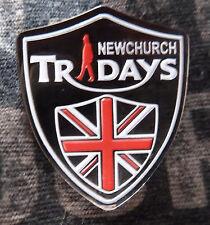 PIN 2 Triumph Tridays Newchurch Sprint ST RS GT 955i 1050 Daytona 750 900 1200