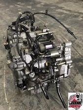 96-00 HONDA CIVIC HX 1.6L SOHC AUTOMATIC CVT TRANSMISSION JDM M4VA
