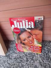 Julia Roman: Wo bist du, mein Retter?, von Valerie Parv, ein Cora Roman, Heft