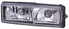 daf cf 65/75/85  series clear fog/spot light left hand passenger side