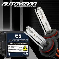 HID Conversion Kit H1 H3 H4 H7 H11 H13 9006 9005 880 Slim Ballasts & Xenon Bulbs