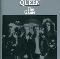 Queen - Game [New CD] Holland - Import