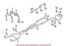 For BMW Genuine Catalytic Converter 18327645235