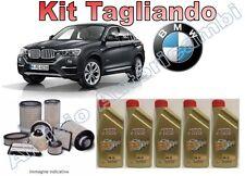 KIT TAGLIANDO BMW X4 2.0D 190CV **Spedizione Inclusa!!** OFFERTA!!