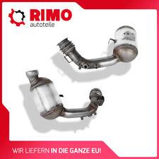 Dieselpartikelfilter DPF Partikelfilter Mercedes GLK 320 CDI WDC204983 4Matic*