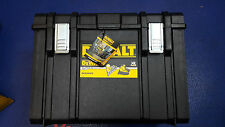 DEWALT TOUGH SYSTEM STORAGE CARRYING CASE... DS400