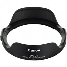 Canon Lens Hood EW-77 for EF 8 - 15 mm F 4 L fish eye FromJapan Genuine