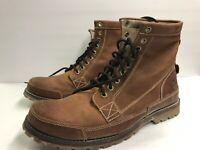 Timberland Earthkeepers 15551 Men's 11 Original Boots
