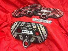 04-05 Polaris Cylinder Head Cover # 5631427-329 Switchback Edge Classic Touring