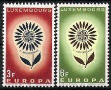 Luxemburg Nr.697/98 ** Europa, Cept 1964, postfrisch