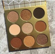 Authentic Juvia's Place The Warrior Eyeshadow Palette - Brand New In Box JUVIAS