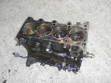 CHEVROLET AVEO 2009 1.2 16V S-TEC ENGINE BOTTOM END BLOCK ONLY (B12D) 32K