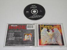 MANOWAR/BATTLE HIMNOS(LIBERTY/CAPITOL/EMI 7243 5 24617 2 1) CD ÁLBUM