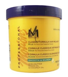 Motions Classic Formula Hair Relaxer - Mild