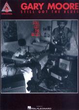 Gary Moore Still Got The Blues Gitarre Noten Guitar Tab