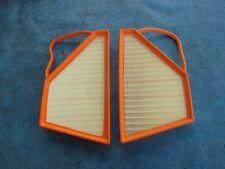 Bentley Gt Gtc Flying Spur engine air filter set