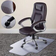 Anti-Sl Chair Mat for Home, office Carpet protector -hard PVC Lip