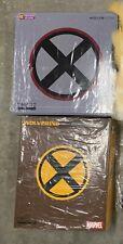 Mezco PX wolverine+regular wolverine