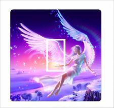ANGEL 1 - Light Switch Sticker vinyl cover skin decal