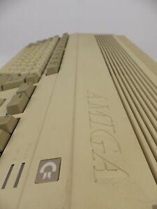 Commodore Amiga 500 - WORKING - includes Original Amiga 500 Power Supply