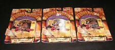 Harry Potter & The Sorcerer's Stone 3D Viewmaster Windows decoder Lot of 3 packs