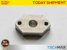 Intercooler MAP Sensor Adapter Flange Kit VW Audi Skoda Seat 12mm TDI,TSI,TFSI