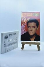 Elvis Heartbreak Hotel - MC - Musikkassette - Cassette tape ★