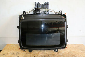 97- 2001 Honda prelude OEM Sunroof Assembly W/ Motor Frame Glass