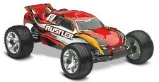 Rustler XL-5 2.4GHz RTR,  37054 -  Ets Hobby Shop