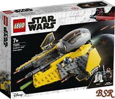 LEGO® Star Wars 75281 Anakins Jedi™ Interceptor & NEU & OVP !