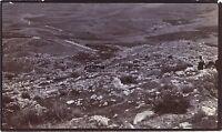 Mycenae Grecia Vintage Citrato Foto H. B. Tate 1904