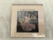 CARLY SIMON S/T MFSL SACD CD (UDSACD 2165) OOP