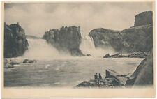 TWIN FALLS ID – Twin Falls – udb (pre 1908)