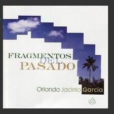 Orlando Jacinto GARCIA Fragmentos del pasado CD New Albion Bolivar Black Feldman
