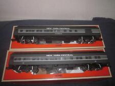 Lionel #29004  heavyweight 2 car addon set diner/combine